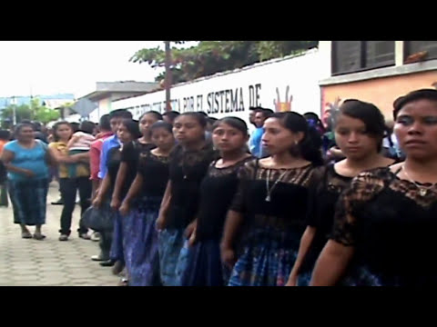 15 sep 2011, Cubulco, Guatemaya