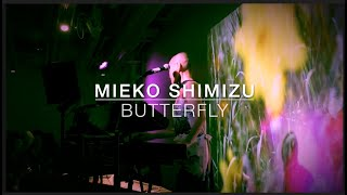 Mieko Shimizu Butterfly @ Japan House