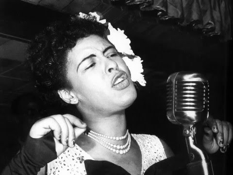Billie Holiday - Your Mother