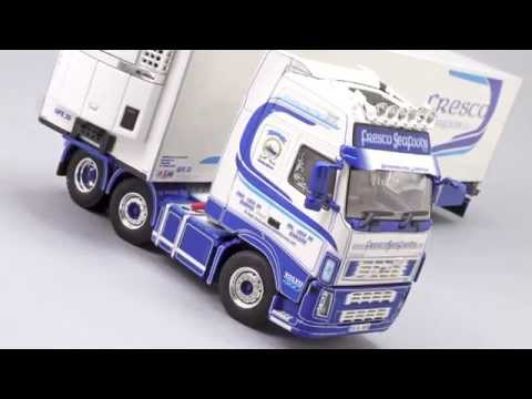 Model Truck World: Fresco Seafoods Ltd