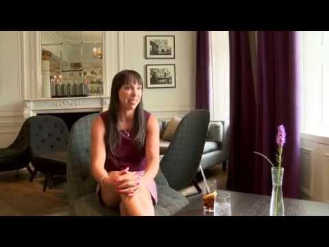 2015 in conversation with Beth Tweddle - part 1