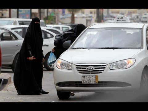 Saudi Arabia: Women Driving Would Lower Virginity, Increase Homosexuality