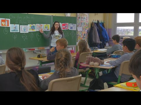 Immigration en Allemagne : l'apprentissage de la langue, clé de l'intégration