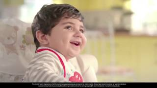 Iron Calculator By Nestle Cerelac | Baby Nutrition Ads | Creative Ads