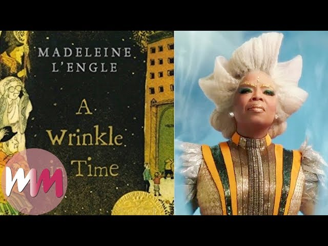 wrinkle in time essay difference between A wrinkle in time is a book that countless people have loved in the decades since its publication as such, there are certainly many who are excited that the novel is now a theatrical film for the first time ever of course, no previously existing material makes the jump from page to screen entirely intact.