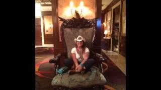Reno, Virginia City, Carson City, Big Sky TV Show with Violetta Anna Licari