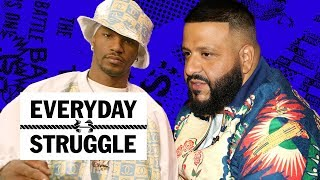 Cam'ron & DMX Album Anniversaries, Nipsey Hussle & Khaled's 'Higher' Collab | Everyday Struggle
