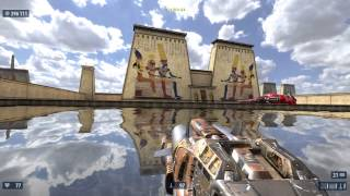 Serious Sam HD: TFE - Karnak Demo (Serious x76)