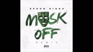 Future - Mask Off Remix feat. Spoon Digga