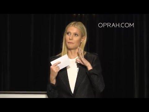 Celeb's Speak Out on Gwyneth Paltrow's Divorce