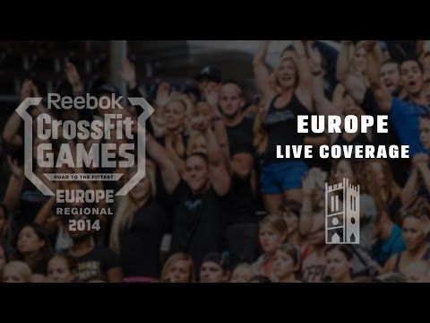 Europe Regional - Day 3 Live Stream