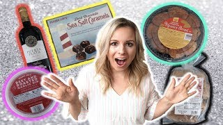 Trader Joe's Haul: Most Underrated Products | October 2018