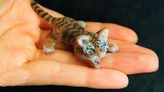 Dünyadaki Anormal Derecede Küçük 23 Hayvan