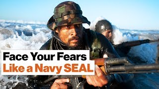 From 300lbs to a Navy SEAL: How to Gain Control of Your Mind and Life | David Goggins
