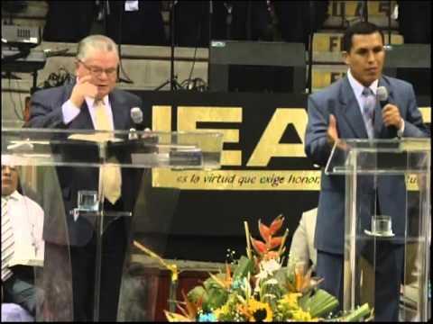 11-01-2015 La Lealtad de Caleb (Rev. Jose Soto)