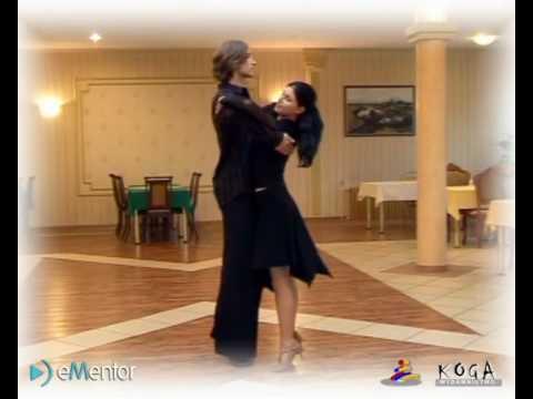 Kurs Tańca Towarzyskiego - Walc Angielski