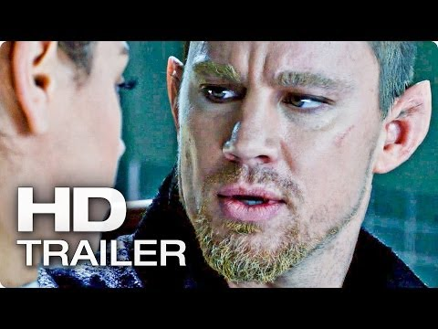 JUPITER ASCENDING Offizieller Trailer Deutsch German | 2014 Mila Kunis [HD]