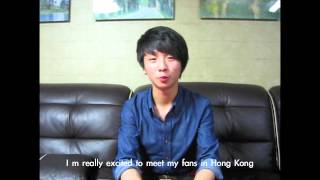 Sungha Jung - Concert in Hong Kong
