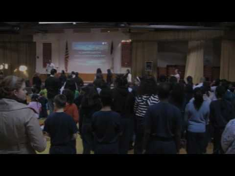 MCA Video, mcanyc.org Video, Manhattan Christian Academy