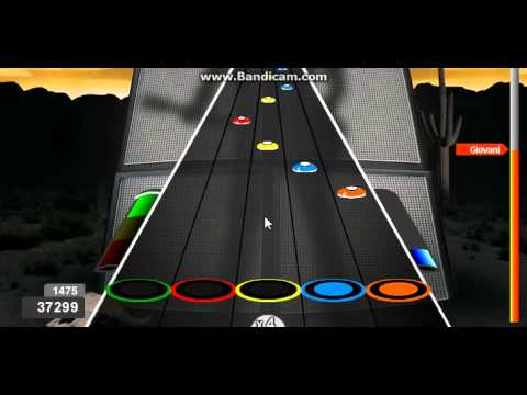 Guitar Flash : The Devil Went Down to Georgia Steve Ouimette 100 +1 EXPERT ULTRA FAIL NO FINAL