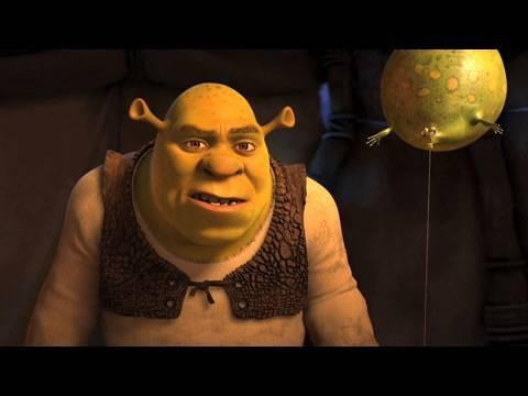 Shrek 3 Trailer  YouTube