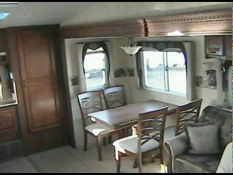Arctic Fox 27-5L 2010 5th Wheel RV for Sale