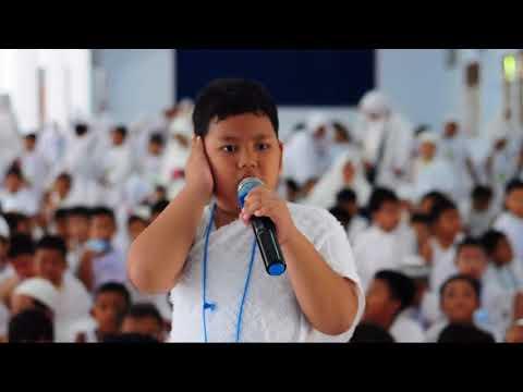 Youtube doa manasik haji anak tk