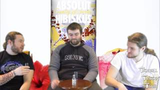 Absolut Hibiscus Flavored Vodka Review