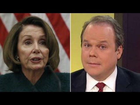 Stirewalt: Democrats need to be specific in their opposition