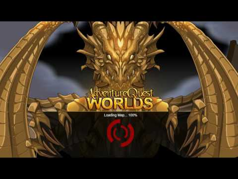 AQW: Void Highlord Challenge Quest + Reviews