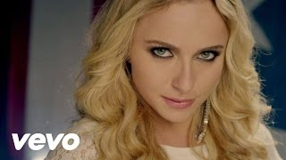 Watch Hayden Panettiere Telescope video