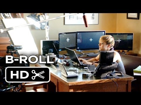 Veronica Mars Complete B-ROLL (2014) - Kristen Bell, James Franco Movie HD