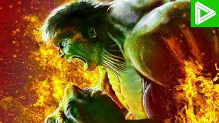 10 Superpowers The Hulk Has In Addition To Anger