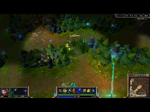 Quick Useful Jayce Trick