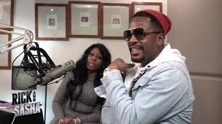 Bill Bellamy On Getting Confronted By Sasha The Diva