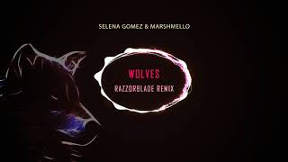 Download Lagu Selena Gomez & Marshmello - Wolves (Hardstyle Remix by RazzorBlade) Gratis STAFABAND