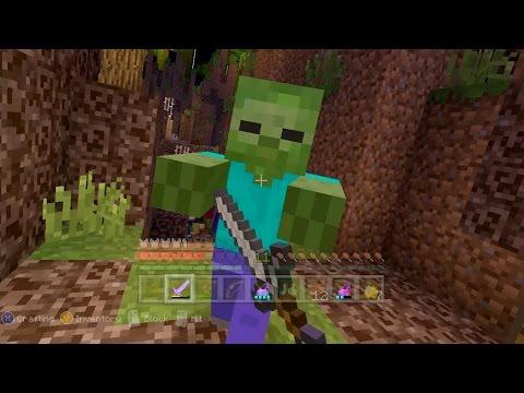 Minecraft Xbox Deadland Instant Karma {3}