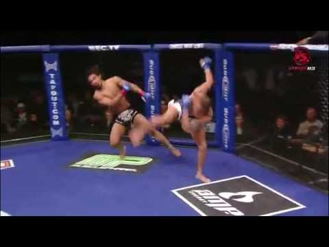 BEST/AMAZING/CRAZY  HIGH KICK KO´S       MMA,MUAY THAY,KYOKUSHINKAI,CAPOEIRA,KICK BOXING VOL.1 Image 1
