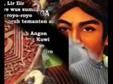 Gending Jawa Lir-Ilir - Sunan Kalijaga