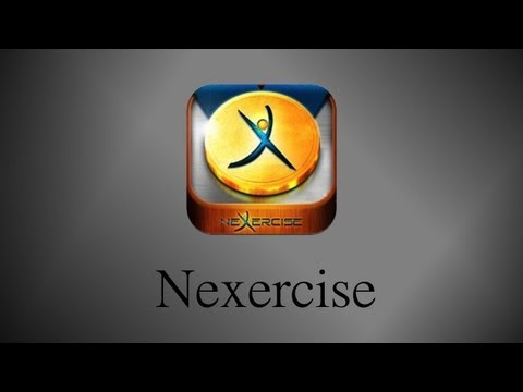 Nexercise - How to Make Money With Your Smartphone