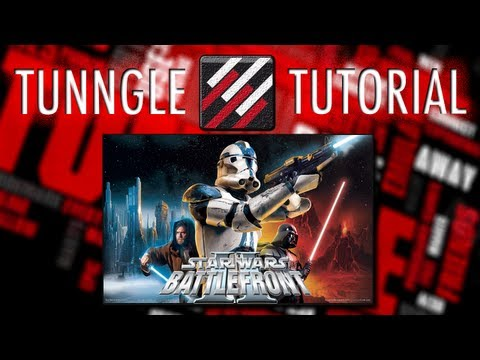 How To Play Star Wars Battlefront II Online (LAN Mode) Using Tunngle