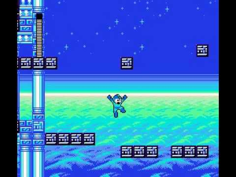 Rockman No Constancy - Pt 1 I REALLY can