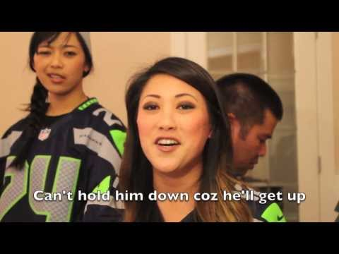 SOAR - Seattle Seahawks Super Bowl Song (Parody of Katy Perry's