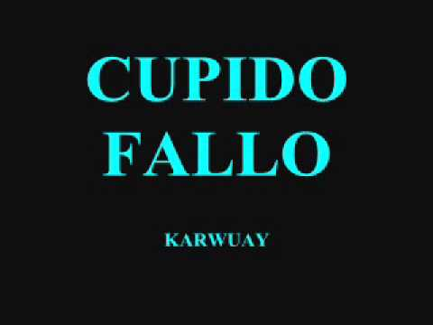 Cupido Fallo - Rap de amor triste rap de desamor