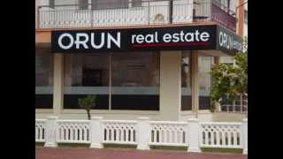 ORUN Real Estate Agent