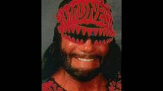 Vídeo 11 de Macho Man Randy Savage