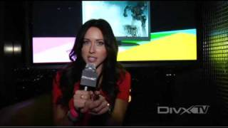 DivX TV Launch