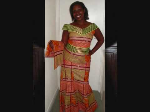 Jillo's Corner African clothing