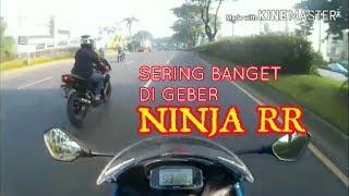 Kesan Kesan punya motor GSX R150 (Vlog #3)