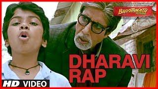 Dharavi Rap l Bhoothnath Returns l Amitabh Bachchan l Releasing 11th April